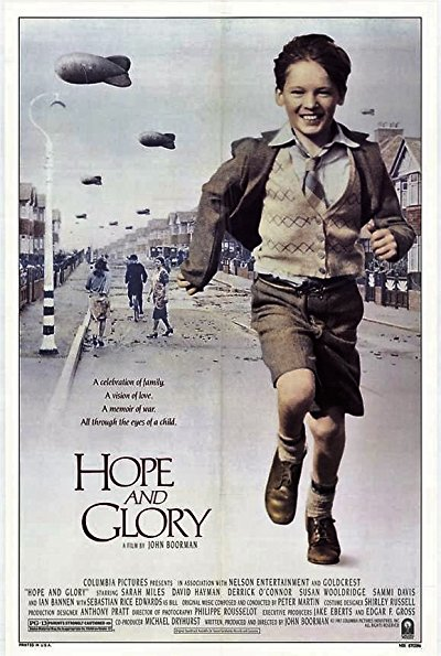 Hope and Glory 1987 1080p BluRay DTS x264-AMIABLE