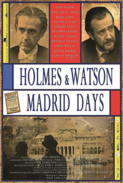 Holmes and Watson Madrid Days 2012 720p BluRay DD5.1 x264-BiPOLAR