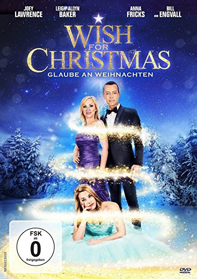 Wish For Christmas 2016 BluRay REMUX 1080p MPEG-2 DTS-HD MA 5.1 - KRaLiMaRKo