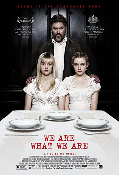 We Are What We Are 2013 BluRay REMUX 1080p AVC DTS-HD MA 5.1-EPSiLON