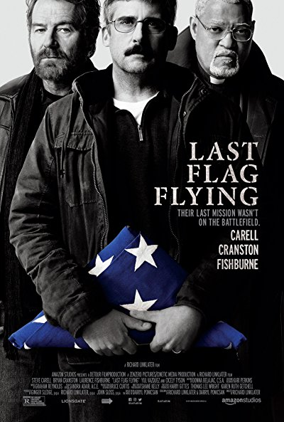 Last Flag Flying 2017 BluRay 1080p DTS x264-CHD