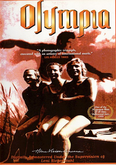Olympia Part Two Festival of Beauty 1938 1080p BluRay DD1.0 x264-SUMMERX