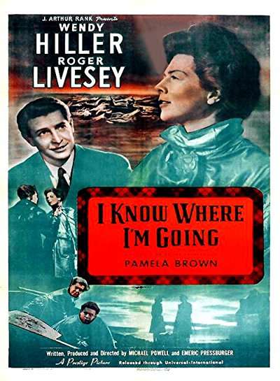 I Know Where Im Going 1945 1080p BluRay DTS x264-SiNNERS