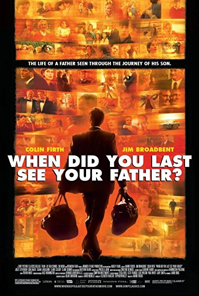 When Did You Last See Your Father 2007 1080i BluRay REMUX AVC DTS-HD MA 5.1-EPSiLON
