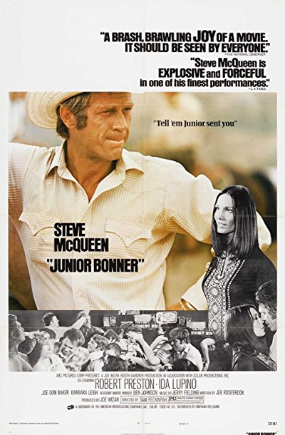 Junior Bonner 1972 720p BluRay DTS x264-PSYCHD