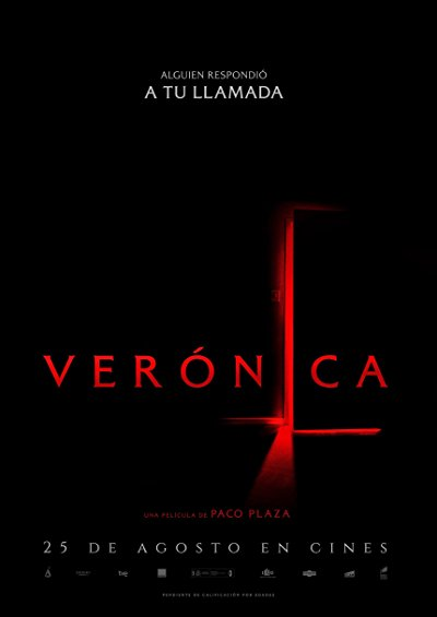Veronica 2017 BluRay 720p x264-EZIS
