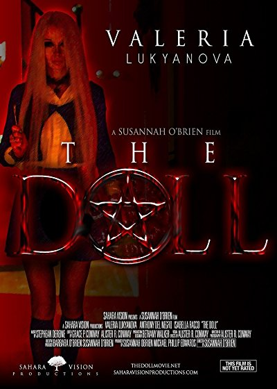 The Doll 2017 1080p WEB-DL H264 AAC-CMRG