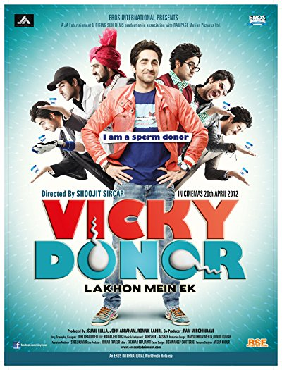 vicky donor 2012 1080p BluRay DTS x264-ghouls