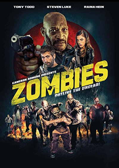 Zombies 2017 1080p WEB-DL DD5.1 H264-FGT