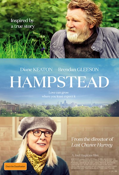 Hampstead 2017 1080p BluRay DTS x264-BLOW