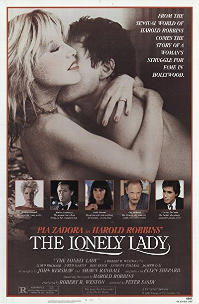 The Lonely Lady 1983 BluRay REMUX 1080p AVC DTS-HD MA 2.0-DrBd