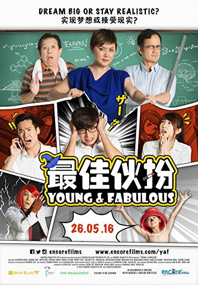 Young and Fabulous 2016 1080p BluRay DTS x264-WiKi