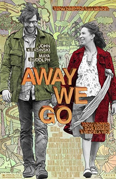 Away We Go 2009 BluRay REMUX 1080p VC-1 DTS-HD MA 5.1-LEGi0N