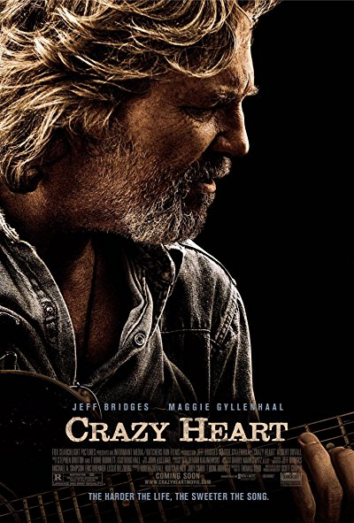 Crazy Heart 2009 BluRay REMUX 1080p AVC DTS-HD MA 5.1-EPSiLON