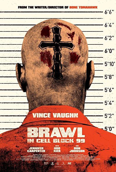 Brawl in Cell Block 99 2017 1080p BluRay DTS x264-FGT