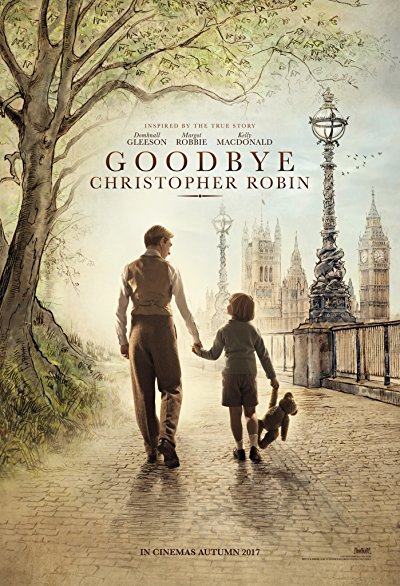 Goodbye Christopher Robin 2017 BluRay REMUX 1080p AVC DTS-HD MA 5.1-EPSiLON