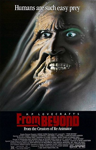 From Beyond 1986 BluRay REMUX 1080p AVC DTS-HD MA 5.1-xCr