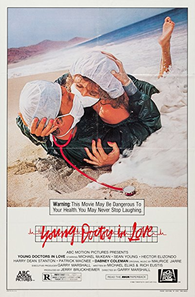 Young Doctors in Love 1982 1080p BluRay DTS x264-PSYCHD