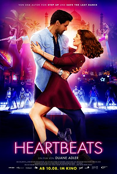 Heartbeats 2017 720p BluRay DTS x264-CURSE
