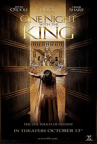 One Night with the King 2006 BluRay REMUX 1080p AVC DTS-HD MA 5.1-EPSiLON