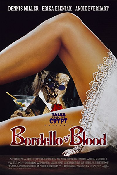 Tales From The Crypt Bordello of Blood 1996 BluRay REMUX 1080p AVC DTS-HD MA 5.1 - BluDragon