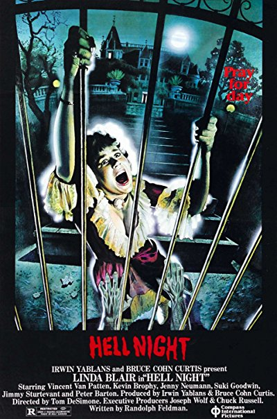 Hell Night 1981 720p BluRay DTS x264-PSYCHD