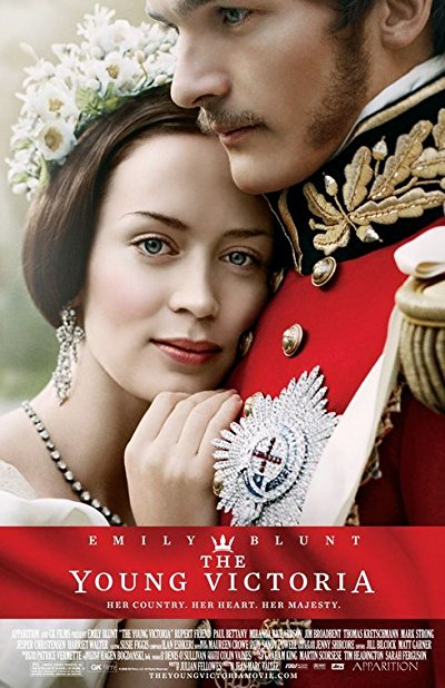 The Young Victoria 2009 720p BluRay DTS x264-METiS