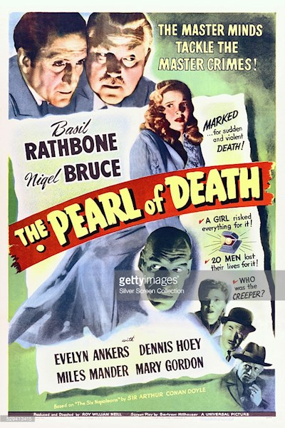 The Pearl of Death 1944 BluRay REMUX 1080p AVC PCM 2 0-BluHD