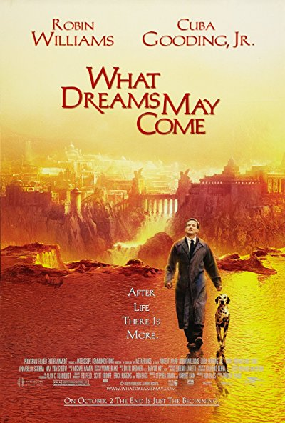What Dreams May Come 1998 BluRay REMUX 1080p VC-1 DTS-HD MA 5.1-EPSiLON
