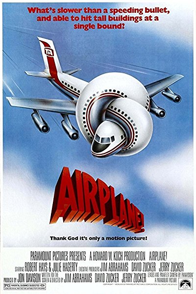 Airplane 1980 BluRay 720p DTS x264-HDChina