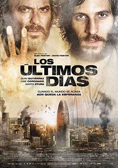 The Last Days 2013 1080p NF WEB-DL DD5.1 H264-SiGMA