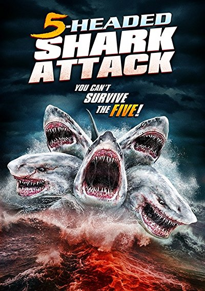 5 Headed Shark Attack 2017 BluRay REMUX 1080p AVC DTS-HD MA 5.1-EPSiLON