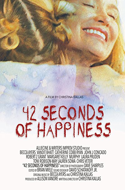 42 Seconds of Happiness 2016 AMZN 1080p WEB-DL DD2.0 H264-SiGMA