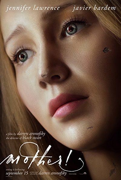 Mother! 2017 1080p BluRay DD-EX 5 1 DD5.1 x264-TayTO