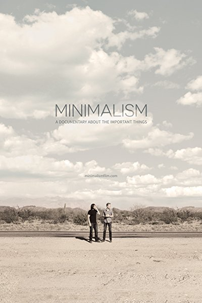 Minimalism A Documentary About the Important Things 2016 1080p NF WEB-DL DD2.0 H264-SiGMA