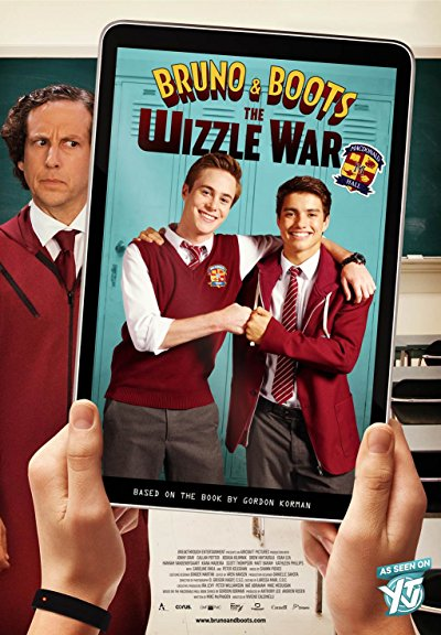 Bruno and Boots The Wizzle War 2017 1080p NF WEB-DL DDP 5 1 DD5.1 H264-CMRG