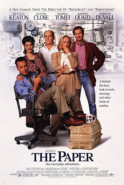 The Paper 1994 1080p BluRay DTS x264-AMIABLE