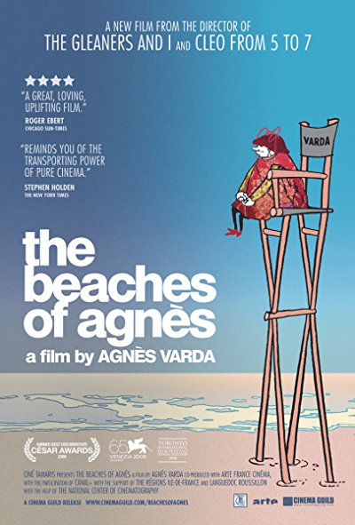 The Beaches of Agnes 2008 1080p BluRay DTS x264-USURY