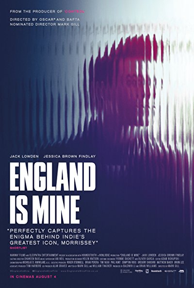 England Is Mine 2017 BluRay REMUX 1080p AVC DTS-HD MA 5.1-FGT