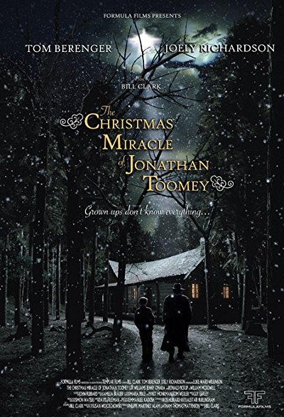 The Christmas Miracle Of Jonathan Toomey 2007 1080p BluRay DTS x264-BRMP