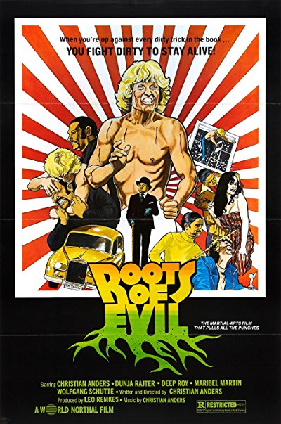 Roots of Evil 1979 720p BluRay DTS x264-GUACAMOLE