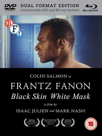 Frantz Fanon Black Skin White Mask 1995 720p BluRay DD2.0 x264-GHOULS