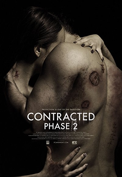 Contracted Phase II 2015 BluRay REMUX 1080p AVC DTS-HD MA 5.1-FraMeSToR