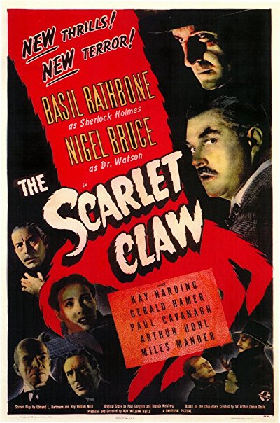 The Scarlet Claw 1944 BluRay REMUX 1080p AVC PCM 2 0-BluHD