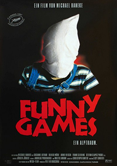Funny Games 1997 1080p BluRay DTS x264-HaB