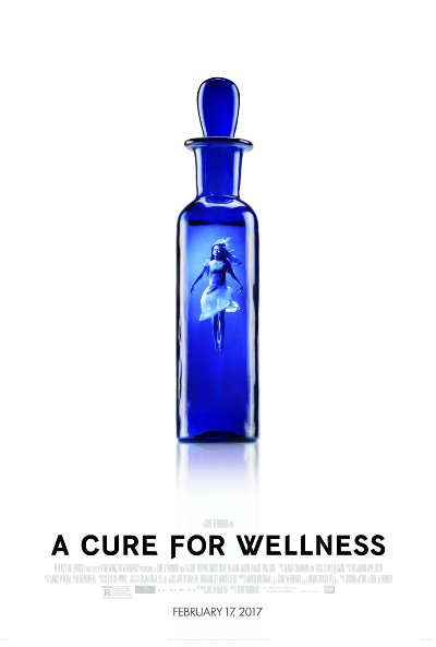 A Cure for Wellness 2016 1080p BluRay DTS x264-DRONES