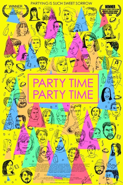 Party Time Party Time 2013 720p WEB-DL AAC x264-ASSOCiATE
