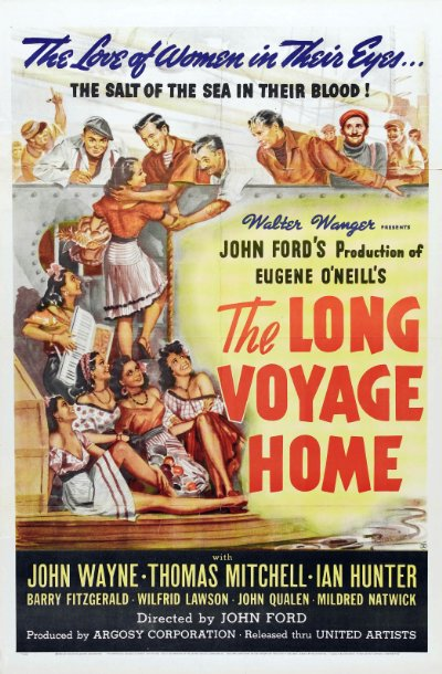 The Long Voyage Home 1940 BluRay REMUX 1080p AVC DTS-HD MA 2.0 - KRaLiMaRKo
