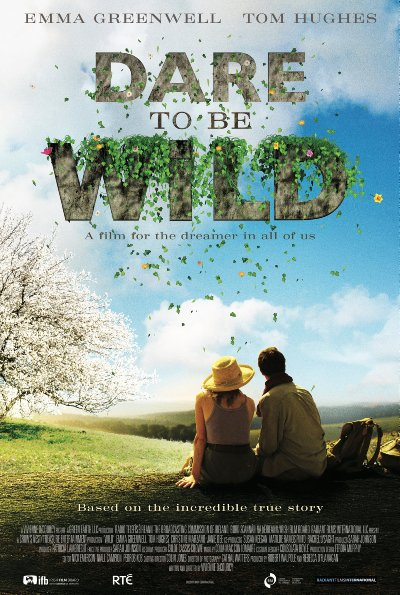 Dare to Be Wild 2015 1080p WEB-DL DD5.1 H264-FGT