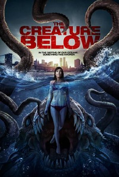 The Creature Below 2016 1080p WEB-DL DD5.1 H264-FGT